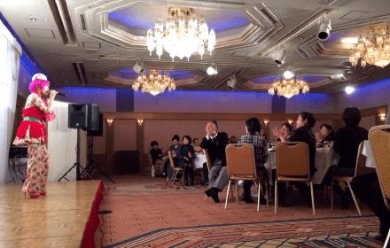 タレント派遣・芸能人派遣はジョイントプランニングへ|企業イベント・パーティー