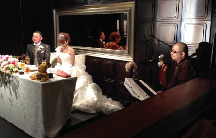 タレント派遣・芸能人派遣はジョイントプランニングへ|結婚式・ホテルイベント