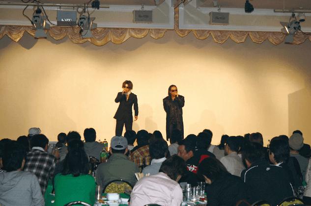 自治体イベント|タレント派遣・芸能人派遣はジョイントプランニングへ