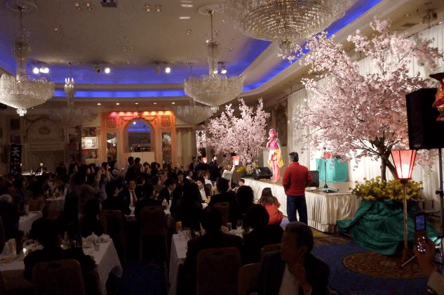企業イベント・パーティー|タレント派遣・芸能人派遣はジョイントプランニングへ