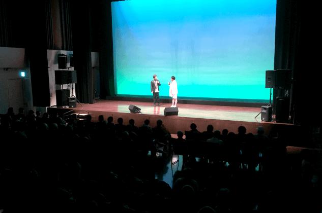 講演会・トークショー|タレント派遣・芸能人派遣はジョイントプランニングへ