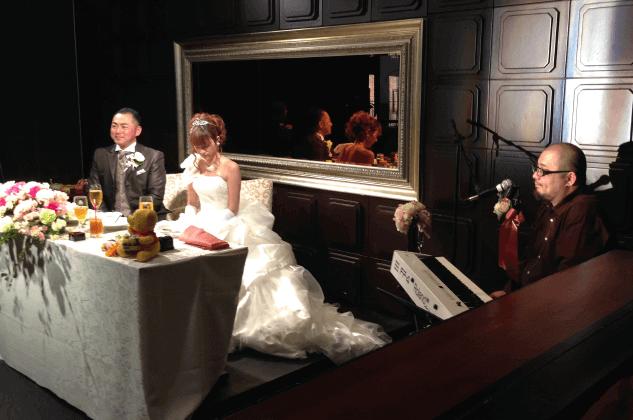 結婚式・ホテルイベント|タレント派遣・芸能人派遣はジョイントプランニングへ