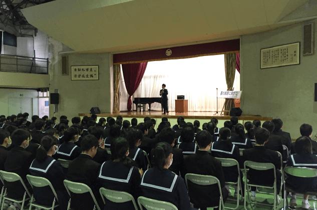 学校関連イベント|タレント派遣・芸能人派遣はジョイントプランニングへ