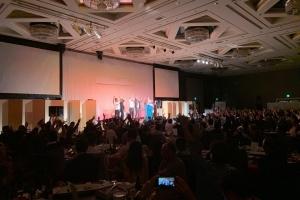 四国にて企業イベント