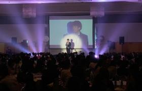 企業イベント「ビューティーこくぶ」さん