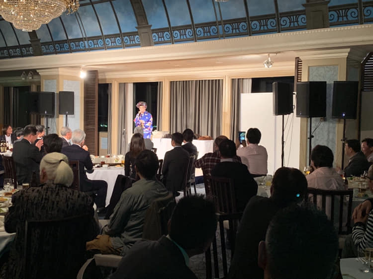 企業イベント音響|タレント派遣・芸人・ものまねタレント・芸能人派遣はジョイントプランニングへ